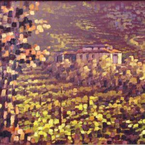 Maso tra le vigne 1975