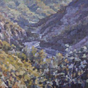 La valle verde 1978
