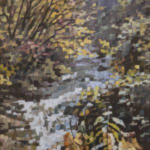 Luccichio di foglie e acque 1978