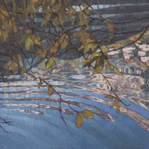 Lago di Tovel 1988