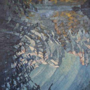Lago di Carezza 1988