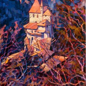 Santuario di San Romedio 1988