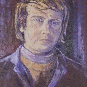 Autoritratto 1972