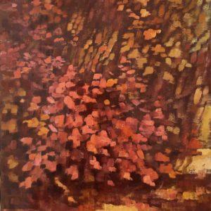 Foglie rosse 1972
