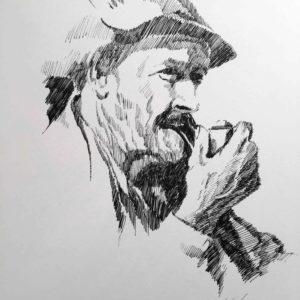 Fumatore 1987