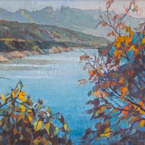 Il mio lago 1986