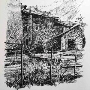 L'ort della Moggio 1987