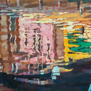 Venezia 1988 50x70