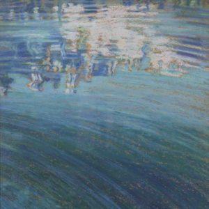 Lago di Carezza 1990